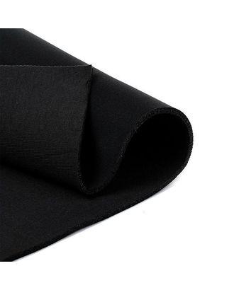 Бельевой поролон В 303а ламинированный 3мм цв.170 черный уп.50х50см арт. МГ-106115-1-МГ0956729