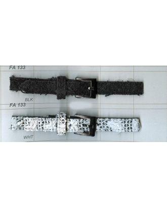 Застежка-клевант FA 133 арт. МБ-2780-2-МБ00000137001