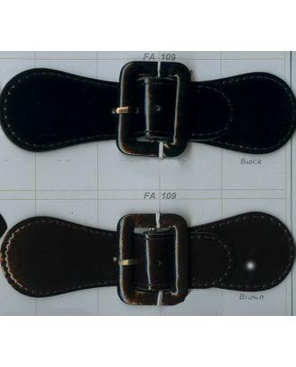 Застежка-клевант FA 109 арт. МБ-2310-1-МБ00000131128