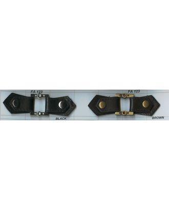 Застежка-клевант FA 123 арт. МБ-150-1-МБ00000133991