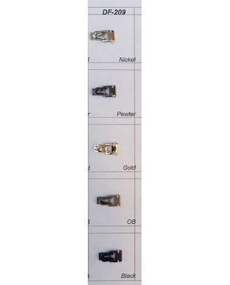 Крючок одежный DF 209 арт. МБ-570-1-МБ00000237251