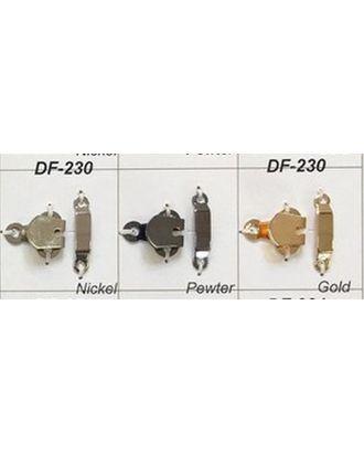 Крючки DF 230 арт. МБ-953-2-МБ00000239310