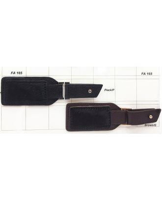 Застежка-клевант FA 165 арт. МБ-1294-1-МБ00000242192