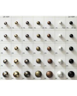 Пуговицы LA 1331 арт. МБ-3027-33-МБ00000142014