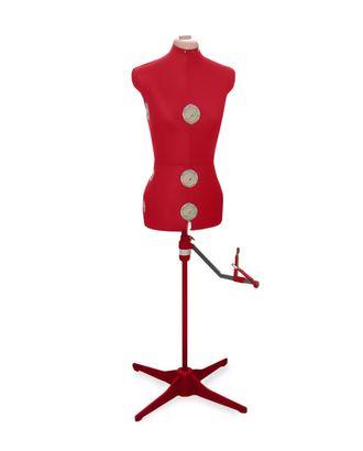 Женский раздвижной Siera Dressform Mod.150 (42-50) арт. ТМ-3535-1-ТМ0652642