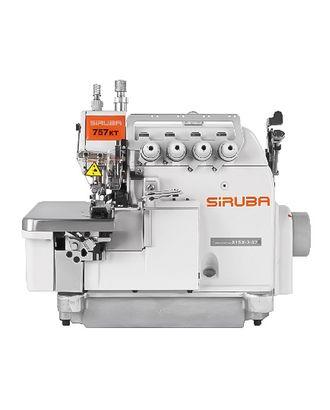 Siruba 757KT-516M3-56 арт. ТМ-4431-1-ТМ0652860