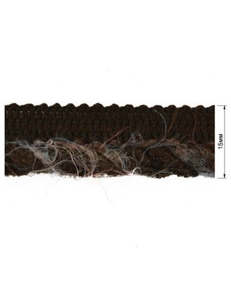 Кант декоративный арт. ССФ-1638-1-ССФ0017586737