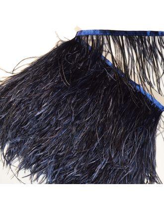 Тесьма декоративная с перьями арт. ССФ-1034-1-ССФ0017584785