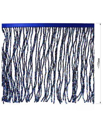 Тесьма декоративная из бисера арт. ССФ-372-6-ССФ0017816758