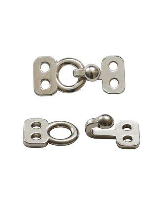 Крючок декоративный металлический арт. ССФ-1045-1-ССФ0017584812