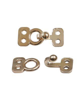 Крючок декоративный металлический арт. ССФ-1045-2-ССФ0017584813