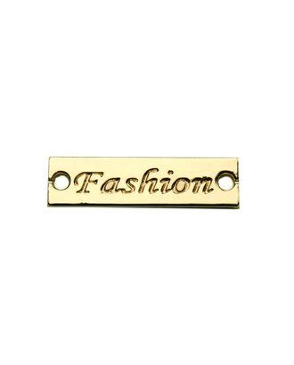 Пластинка пришивная металл арт. ССФ-483-4-ССФ0017583171