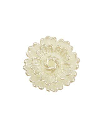 Украшение пластмассовое пришивное арт. ССФ-1110-1-ССФ0017584931