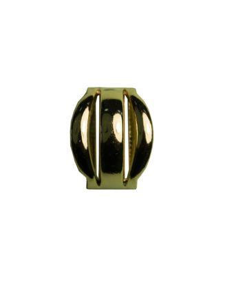 Украшение-протяжка металлическое арт. ССФ-1831-2-ССФ0017655479