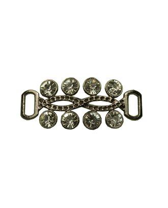Украшение-протяжка металлическое арт. ССФ-1864-1-ССФ0017655528