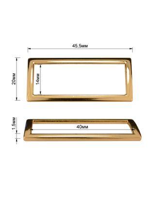 Рамка ш.4 см арт. ССФ-598-1-ССФ0017583729