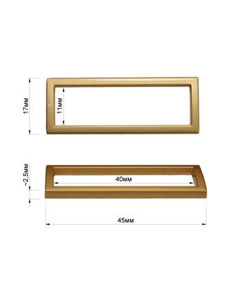 Рамка ш.4 см арт. ССФ-1296-2-ССФ0017585440