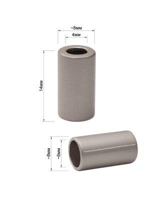 Наконечник (металл) арт. ССФ-684-4-ССФ0017583927