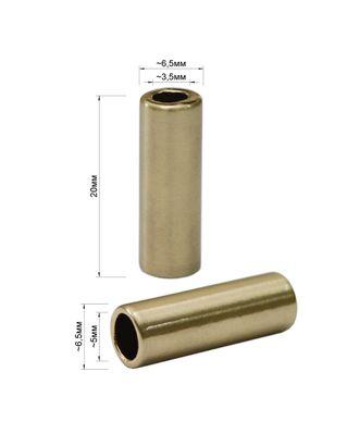 Наконечник (металл) арт. ССФ-626-1-ССФ0017583794