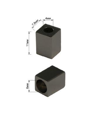 Наконечник (металл) арт. ССФ-423-6-ССФ0017583030