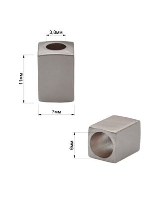 Наконечник (металл) арт. ССФ-423-3-ССФ0017583027
