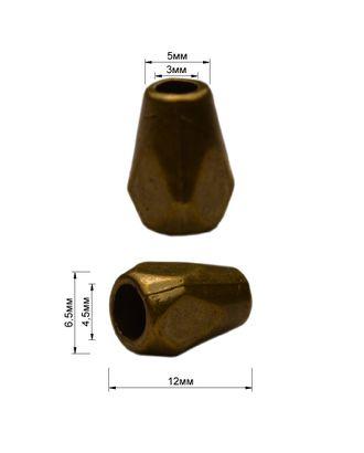 Наконечник пластик арт. ССФ-243-1-ССФ0017582418