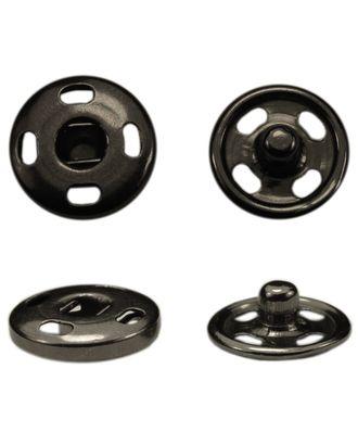 Кнопки (металл) д.1-2,5 см арт. ССФ-1648-3-ССФ0017586792