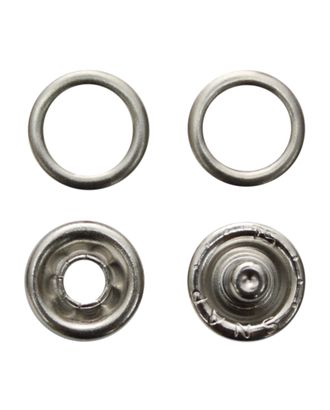 Кнопки пробивные (металл) арт. ССФ-558-2-ССФ0017583637