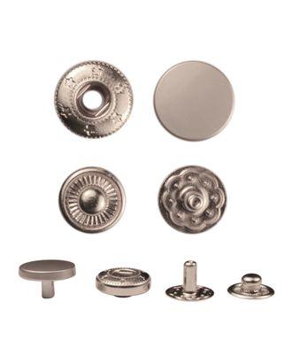 Кнопки Альфа (металл) арт. ССФ-1550-41-ССФ0017897057