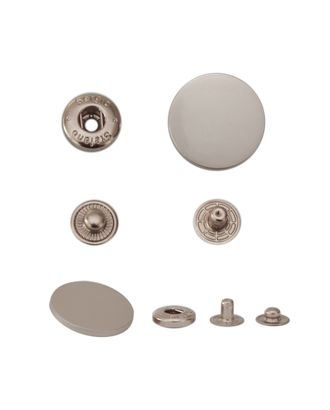 Кнопки Альфа (металл) арт. ССФ-1550-26-ССФ0017654984