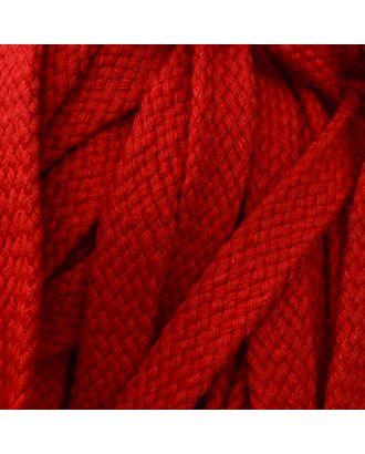 Шнур плоский ш.1,5 см арт. ССФ-2319-2-ССФ0017897089