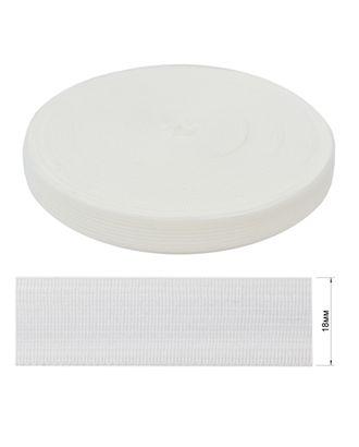 Тесьма окантовочная (плечевая), 1,8 см арт. ССФ-2321-2-ССФ0017897095