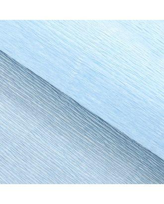 """Бумага гофрированная, 955 """"Тёмно-синяя"""", 0,5 х 2,5 м арт. СМЛ-33724-4-СМЛ1000213"""