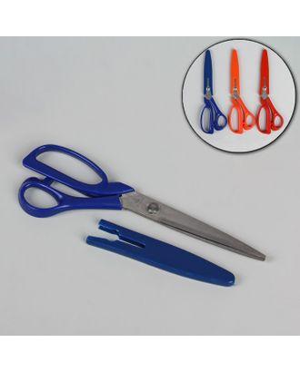 Ножницы закройные, в ножнах, 20,5 см арт. СМЛ-19653-1-СМЛ1036550