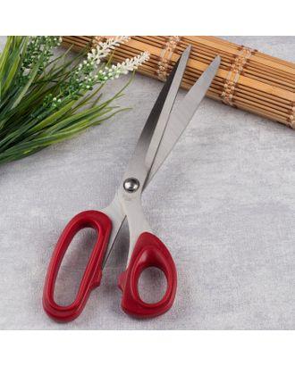 Ножницы закройные, 23 см, цвет чёрный арт. СМЛ-19652-2-СМЛ1036556