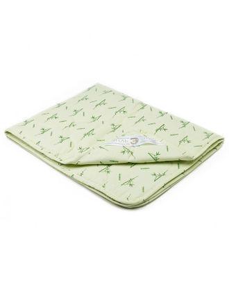 """Одеяло """"Этель"""" Бамбук 110*140 см, тик, 300 гр/м2 арт. СМЛ-304-1-СМЛ1041084"""