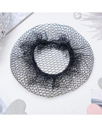 Сетка для волос арт. СМЛ-20258-2-СМЛ1088894