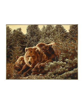 Ковер Фауна-Т размер 205х150 см,  50633/01 арт. СМЛ-30689-1-СМЛ1185499