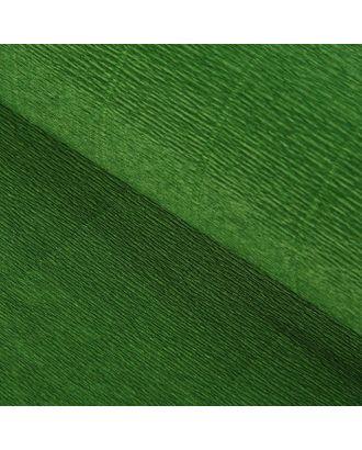 """Бумага гофрированная, 991 """"Зелёный лист"""", 50 см х 2,5 м арт. СМЛ-33910-1-СМЛ1242747"""