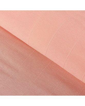 "Бумага гофрированная, 948 ""Бледно-розовая (камелия)"", 50 см х 2,5 м арт. СМЛ-33722-1-СМЛ1242750"