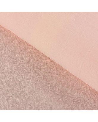 "Бумага гофрированная, 948 ""Бледно-розовая (камелия)"", 50 см х 2,5 м арт. СМЛ-33722-6-СМЛ1242751"