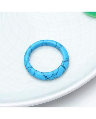 """Кольцо литое """"МИКС камней"""", 5 мм, размер МИКС арт. СМЛ-37058-1-СМЛ0001270551"""