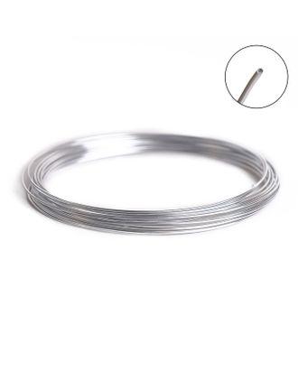 Проволока для плетения D=0.9мм, намотка 5м арт. СМЛ-993-1-СМЛ1339444