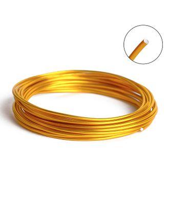 Проволока для плетения D=2мм, намотка 5м арт. СМЛ-20738-2-СМЛ1339496