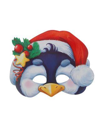 Маска «Пингвин» арт. СМЛ-106297-1-СМЛ0001363046