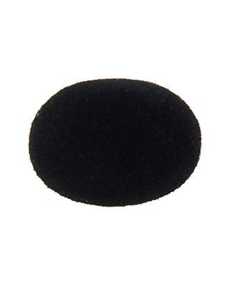 Носик винтовой с заглушкой, ворсистый, размер 1 шт 2х1,5 см арт. СМЛ-25642-1-СМЛ1502863