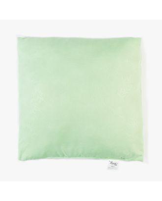 Подушка высокая Тихий Час «Идеал», 40 х 40 см, силиконизированное волокно арт. СМЛ-19730-2-СМЛ1524823