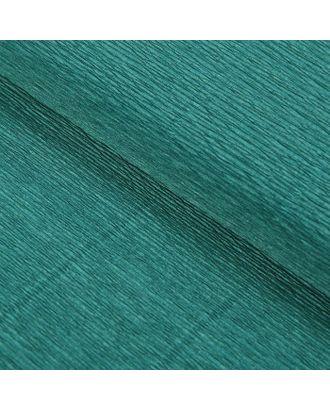 "Бумага гофрированная, 960 ""Тёмно-зелёная"", 0,5 х 2,5 м арт. СМЛ-33917-1-СМЛ1542686"
