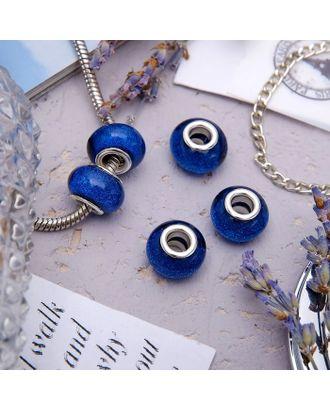 Бусинка, блестка, цв.ярко-голубой арт. СМЛ-20930-5-СМЛ1613060