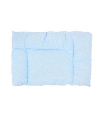 Подушка для мальчика «Эдельвейс», размер 40х60 см, цвет МИКС арт. СМЛ-33940-1-СМЛ1793467